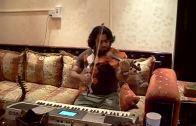 violin oriental